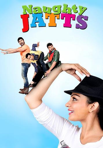 Naughty Jatts - Movies on Google Play