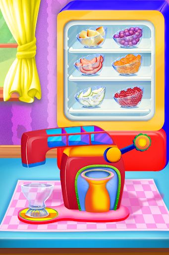 Ice Cream Parlor for Kids apkmr screenshots 4