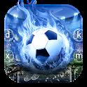 Football Keyboard icon