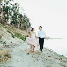 Wedding photographer Anastasiya Kolesnik (Kolesnykfoto). Photo of 04.12.2017