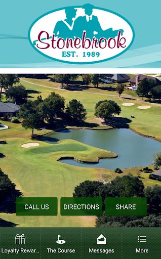 Stonebrook Golf Club