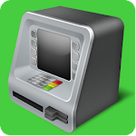 ATMs of Kyrgyzstan Icon