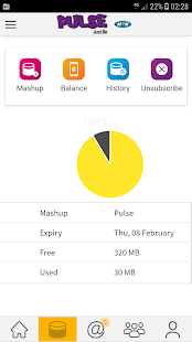 MTN Pulse- screenshot thumbnail