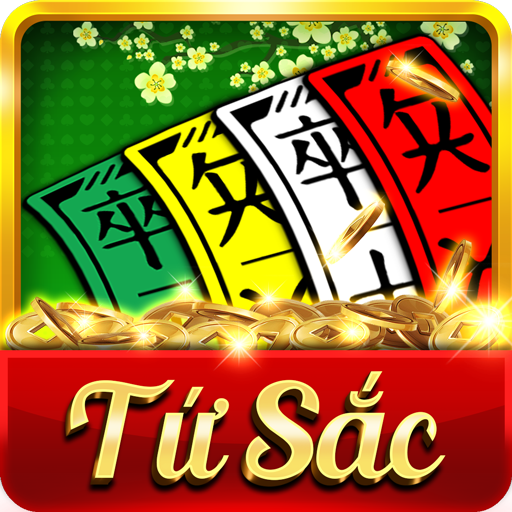 Tứ Sắc - Tu Sac - Four Colors - Si Se Pai Card - Apps en Google Play