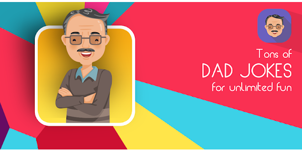 Dad Jokes - Funny Puns - Corny Laughter Collection - Apps on Google Play