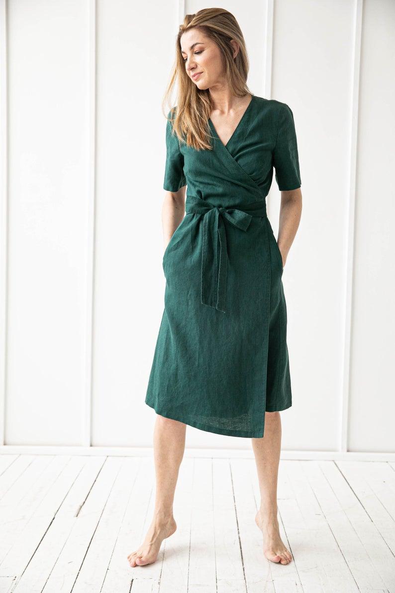 plus-size multiway bridesmaid dresses 19