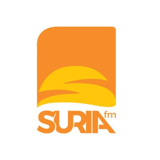 Suria FM 音樂 App LOGO-硬是要APP