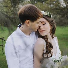 Wedding photographer Zhenya Sarafanov (zheniasarafanov). Photo of 20.07.2018