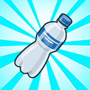 Challenge of Water Bottle Flip for PC and MAC