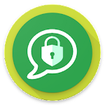 Whatsapp Manager - Clean your files and save space Icon