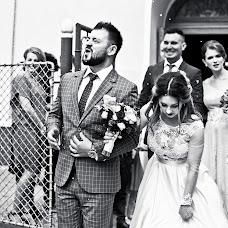 Wedding photographer Mihai Chiorean (MihaiChiorean). Photo of 18.09.2017