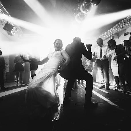 Wedding photographer Rodrigo Ramo (rodrigoramo). Photo of 17.01.2018