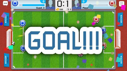 Soccer Online  screenshots 6