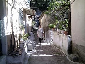 Photo: Traveling around Corfu island, wandering small streets of small coastal villages