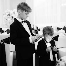 Wedding photographer Aleksandr Plitnik (xanderPR). Photo of 26.12.2016