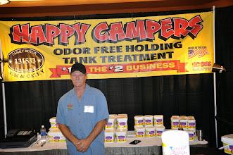 Photo: vendor - happy campers
