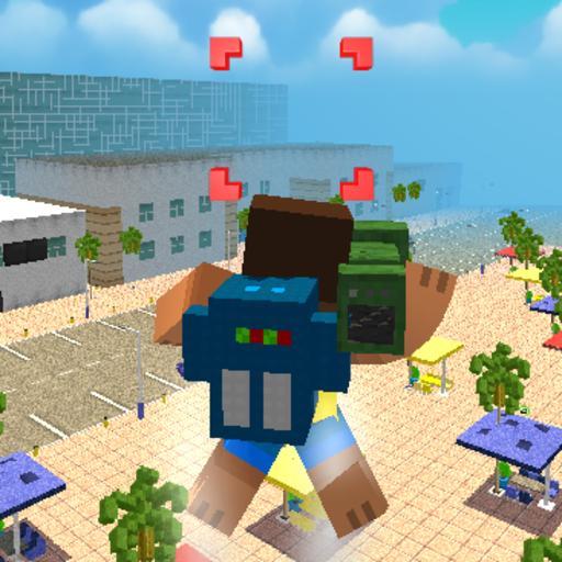 Block City Rampage (game)