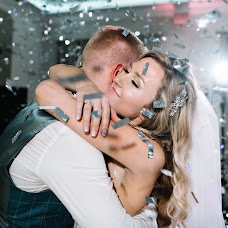 Wedding photographer Dmitriy Kolosha (diamon). Photo of 12.10.2017