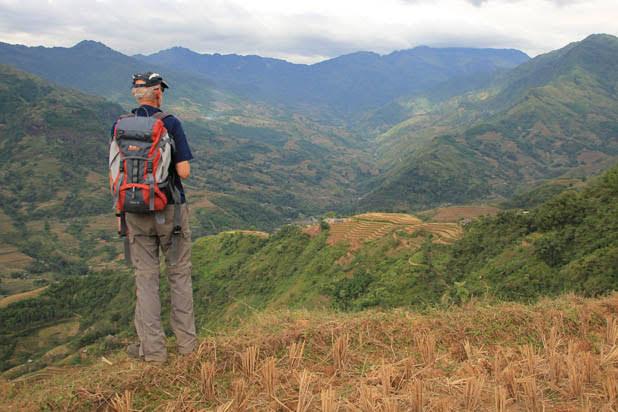 Trekking in Bac Ha