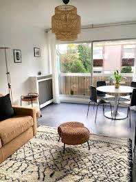 Studio meublé 31 m2