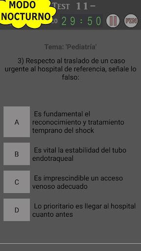 TestOpos Medicina General filehippodl screenshot 7