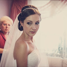 Wedding photographer Aleksandr Torbik (AVTorbik). Photo of 08.07.2013