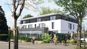 appartement à Ergué-Gabéric (29)