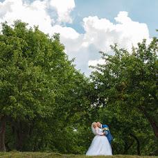 Wedding photographer Vladimir Ezerskiy (Dokk). Photo of 16.06.2017