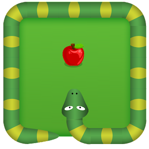 Hungry Snake 2.0.2 by emersoft logo