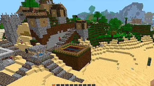 Millenaire Ideas - Minecraft