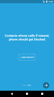 Call ASAP - Never let your calls get unnoticed - náhled