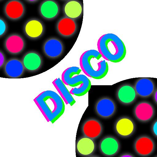 Disco Lamp 生產應用 App LOGO-硬是要APP