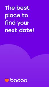 Badoo – Free Chat & Dating App 1