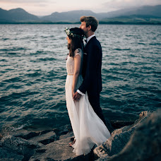 Wedding photographer Juana Gałuszka (juanagaluszka). Photo of 03.07.2017