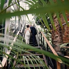 Wedding photographer Sergey Lomanov (svfotograf). Photo of 17.01.2018