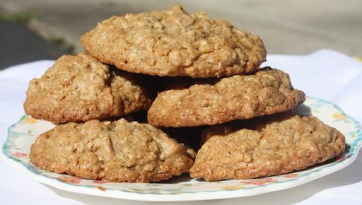 Carols A-Z Cookies