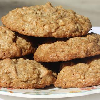 Carol's A-Z Cookies