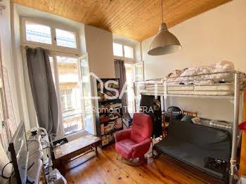 Studio 27 m2