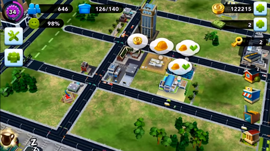 Guide for Simcity Buildit : Top 10 Tips and Tricks - náhled