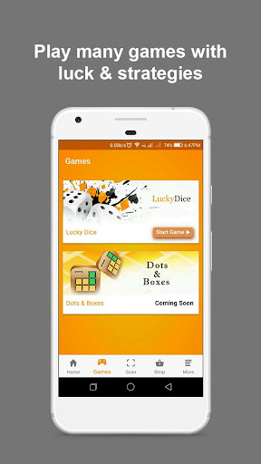 Qeeda Game - Play and Earn Real Money download 2