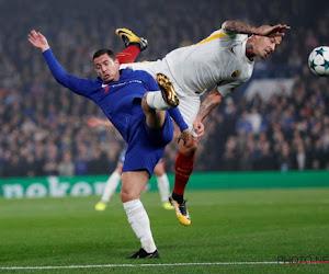 Huit autres Belges entrent en action ce jeudi en Europa League