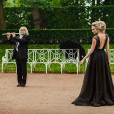 Wedding photographer Marina Fedorenko (MFedorenko). Photo of 09.05.2017