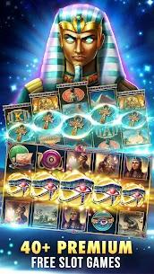 Slots™ – Pharaoh's adventure 6