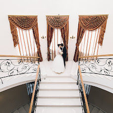 Wedding photographer Andrey Lipov (fotoman76). Photo of 15.01.2017