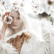 Wedding photographer Kristida Tida (Kristida). Photo of 12.03.2018