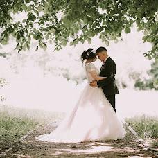 Wedding photographer Konstantin Podmokov (podmokov). Photo of 22.07.2017