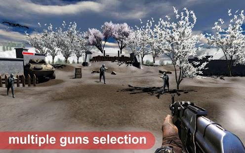 Bravo střelec 2 pistole stávka - náhled