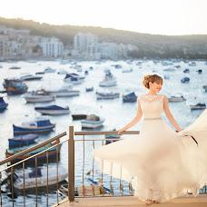 Wedding photographer Dima Kub (dimacube). Photo of 28.06.2018