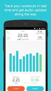 Runkeeper - GPS Track Run Walk Elite v7.0.2