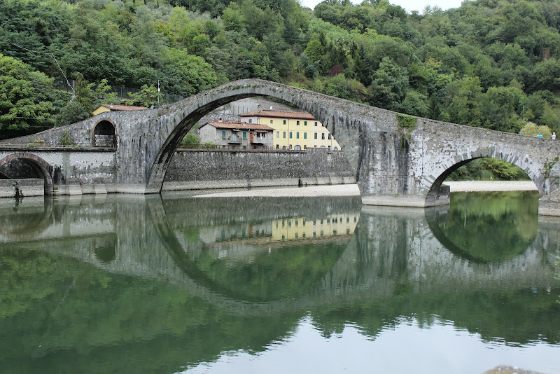 Devils' bridge di AleCeci